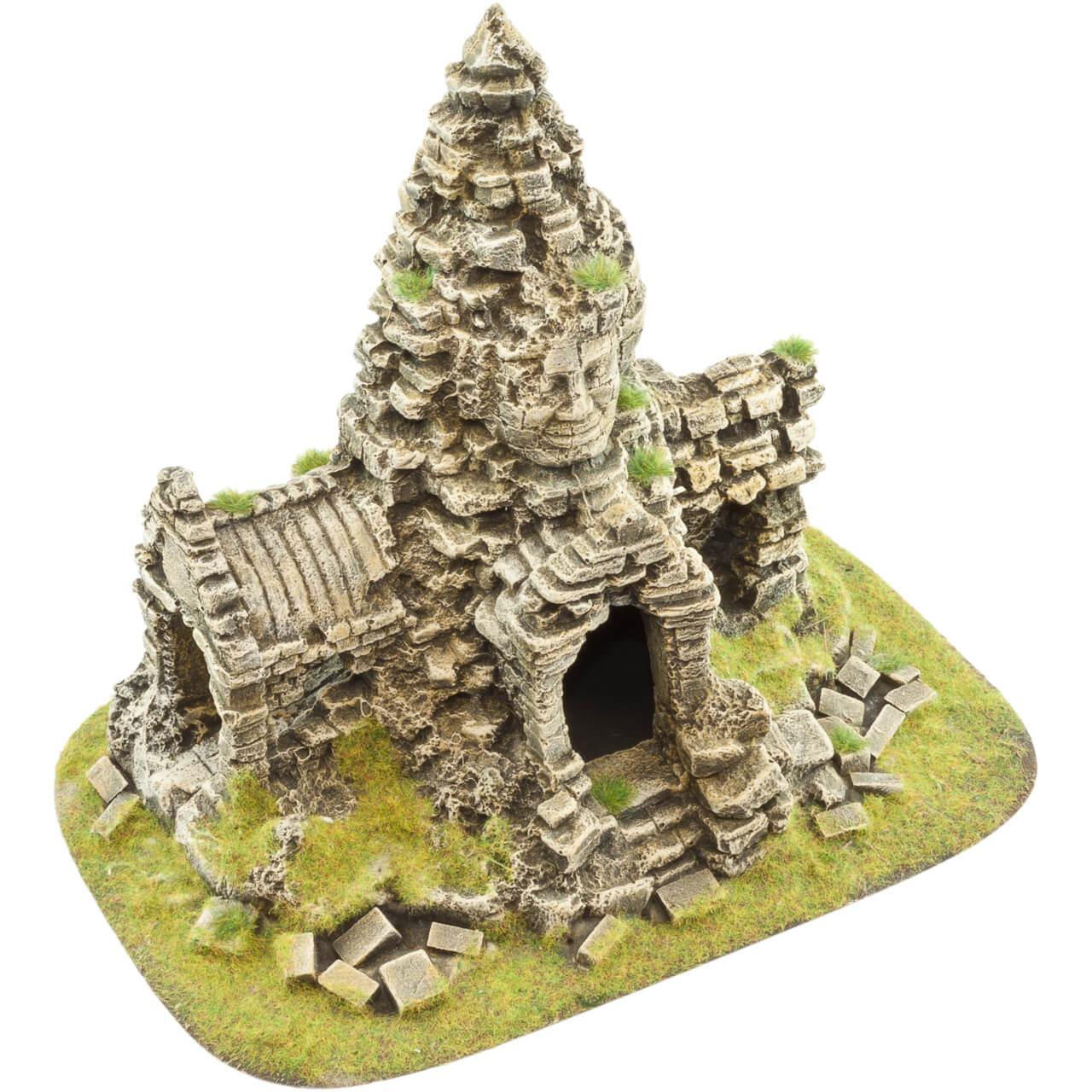 1. Produktabbildung - Angkor Tempel