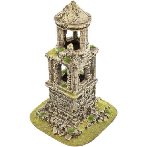 Angkor Turm