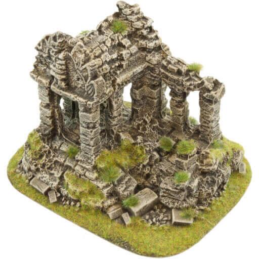 Kleine Angkor Ruine