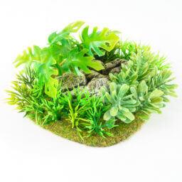 1. Produktabbildung - Dschungel Base 1