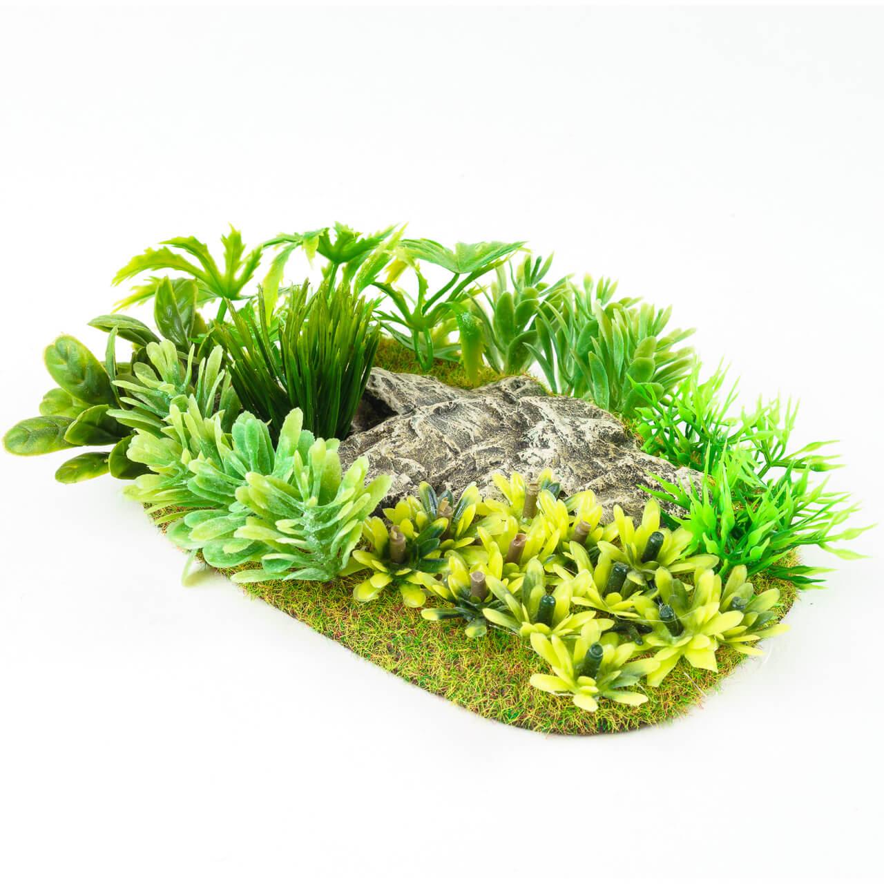 1. Produktabbildung - Dschungel Base 5