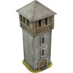 1. Produktabbildung - Imperialer Turm
