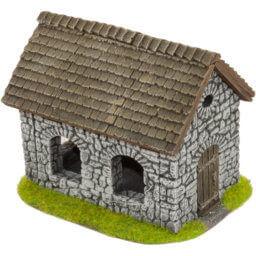 1. Produktabbildung - Kleines Steinhaus