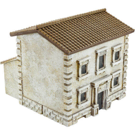 Mediterranes Haus 2