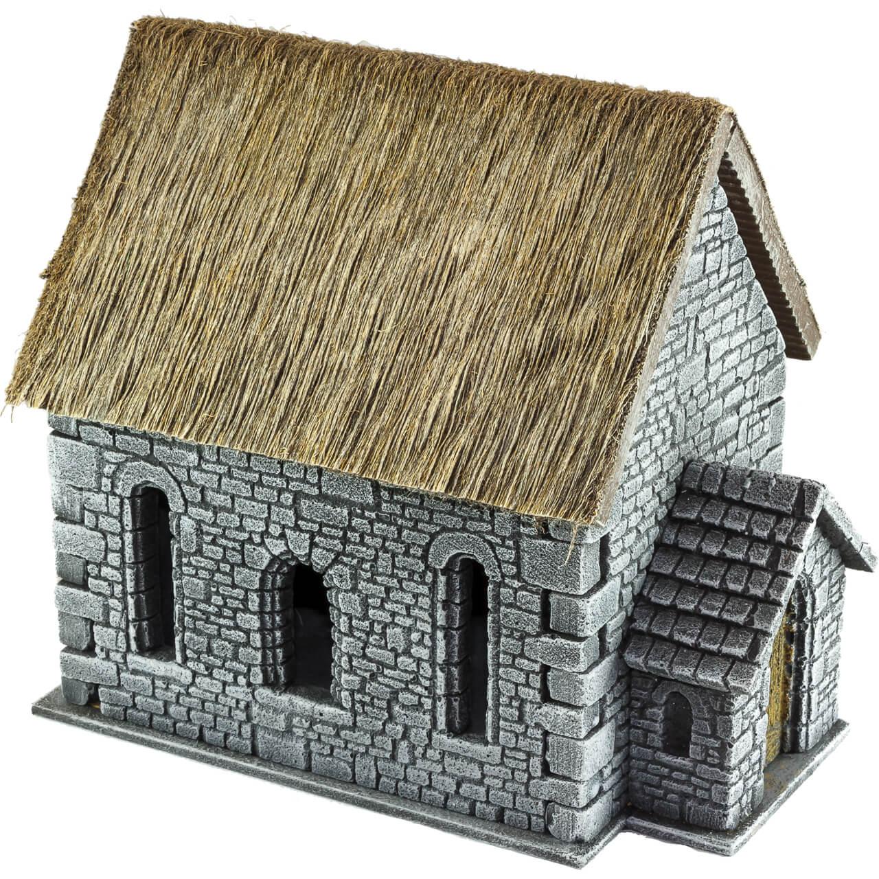 1. Produktabbildung - Mittelalterliche Kapelle
