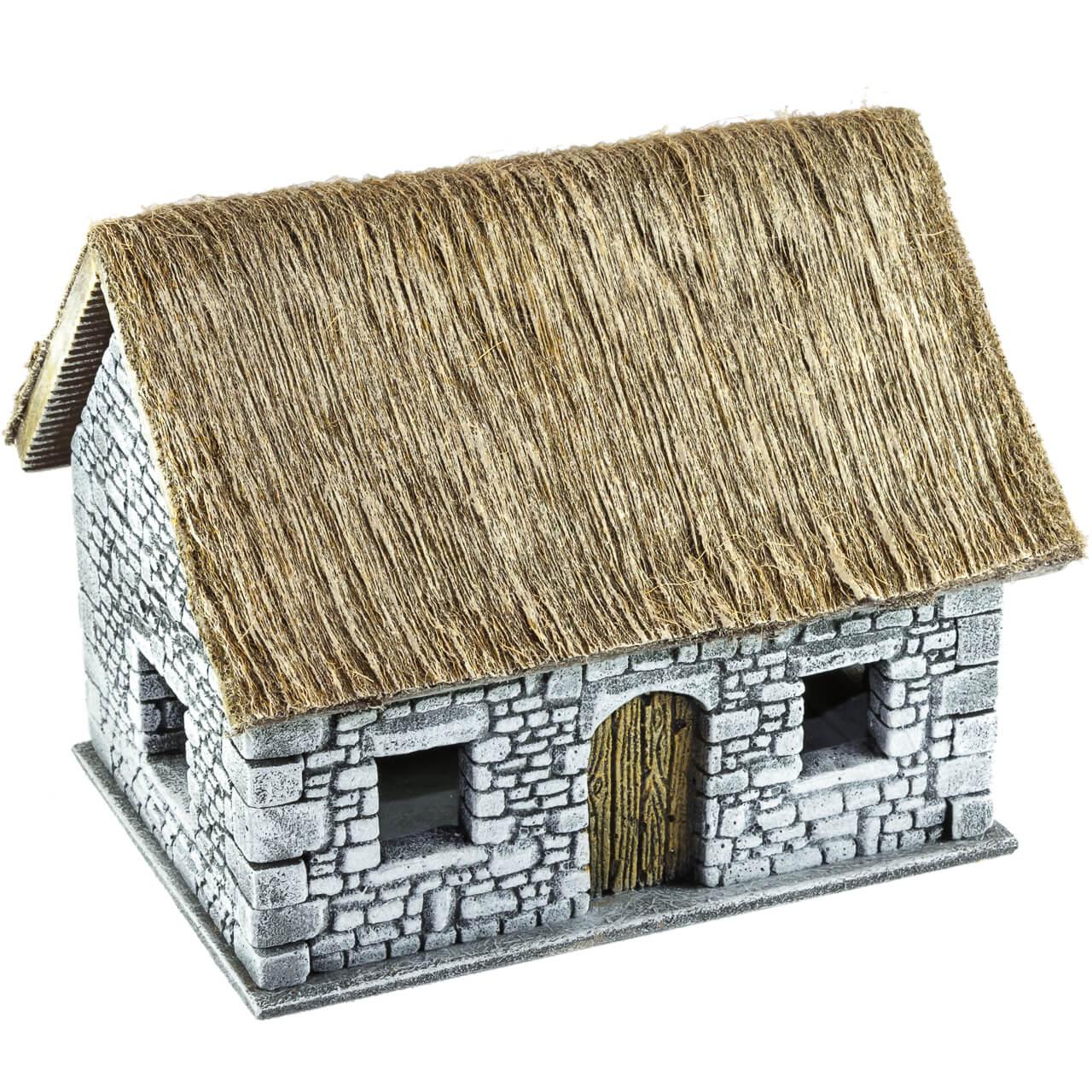1. Produktabbildung - Mittelalterliches Haus 1