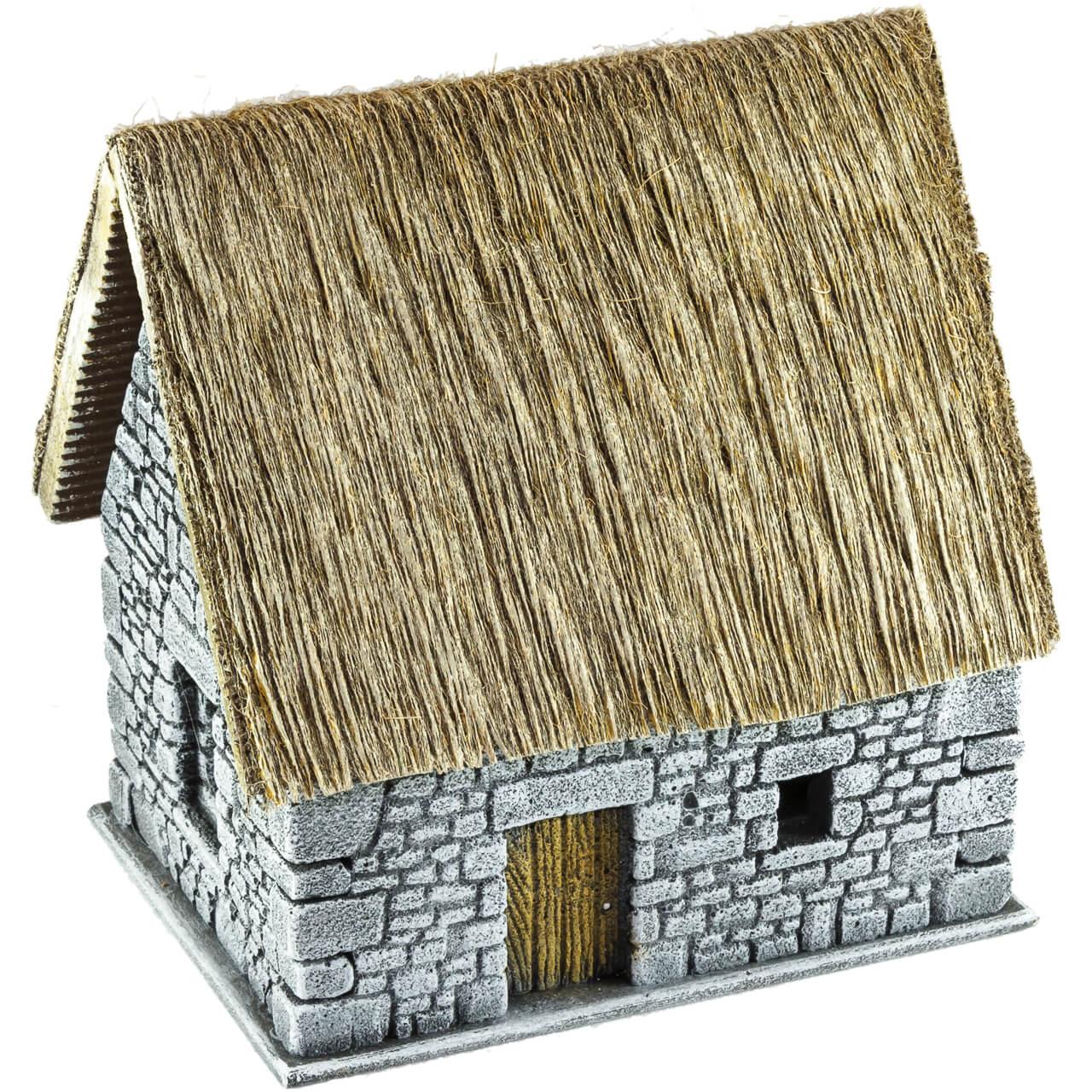 1. Produktabbildung - Mittelalterliches Haus 2
