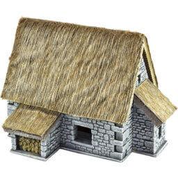 1. Produktabbildung - Mittelalterliches Haus 3