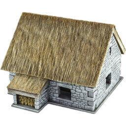 1. Produktabbildung - Mittelalterliches Haus 4