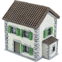 1. Produktabbildung - Normannisches Haus 1