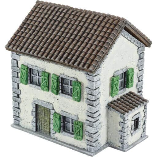 Normannisches Haus 1