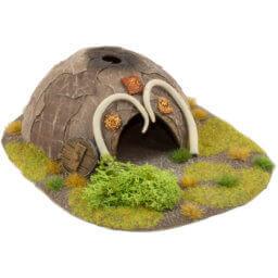 1. Produktabbildung - Ork Hütte 2