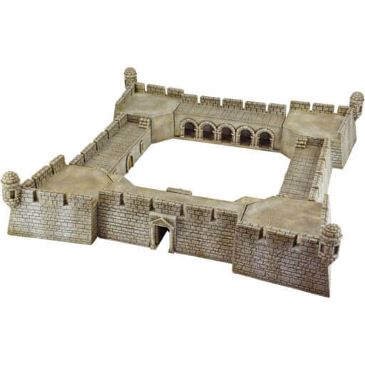 Vauban Fort 2 (beige)