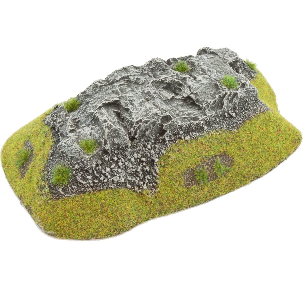 1. Produktabbildung - Felsenhügel 1