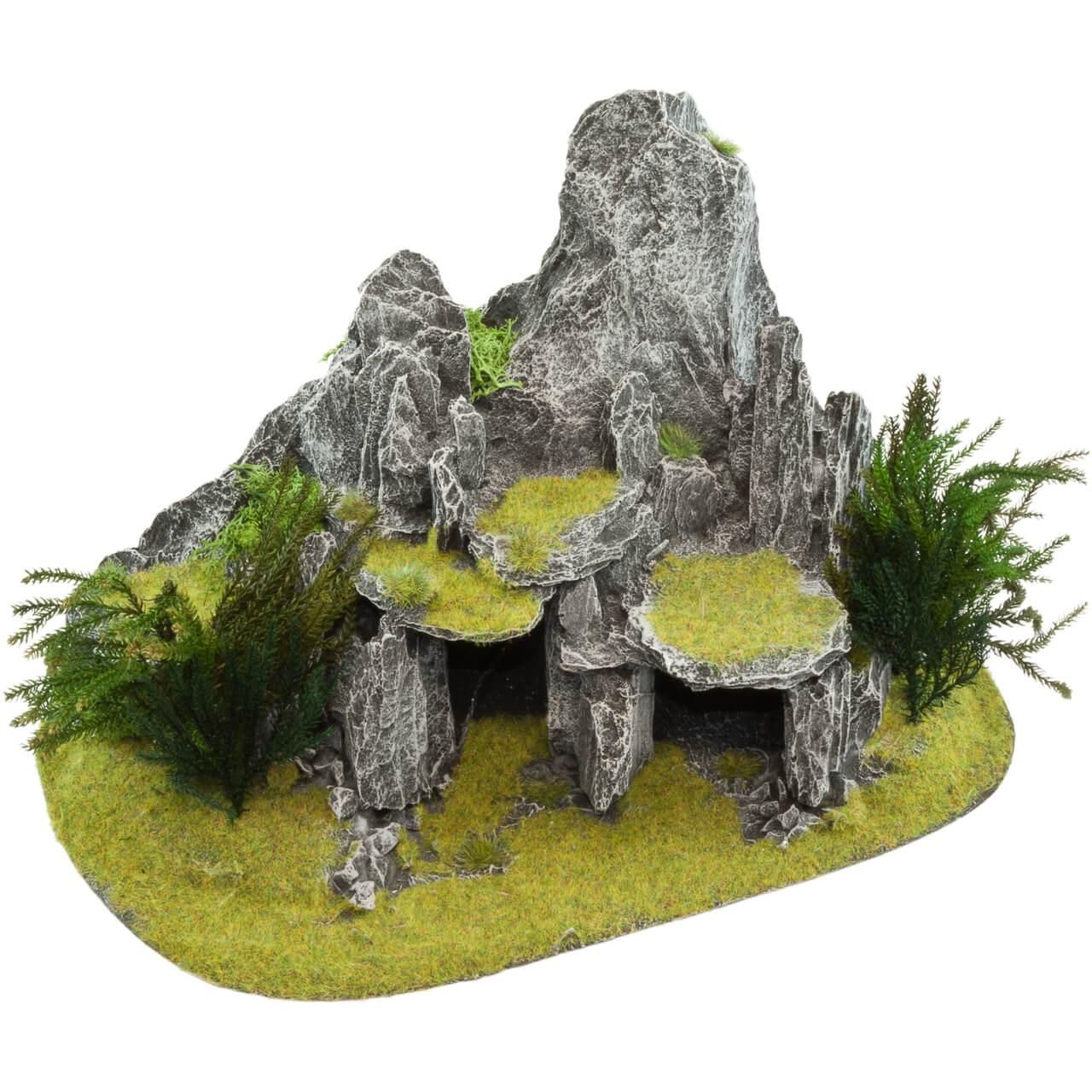 1. Produktabbildung - Große Höhle