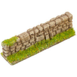 1. Produktabbildung - Steinmauer beige 3