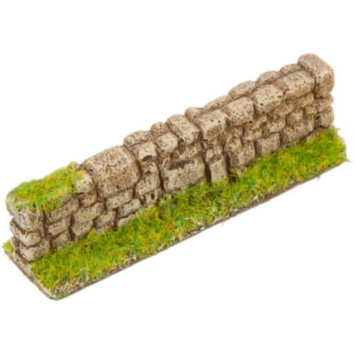 Steinmauer beige 3