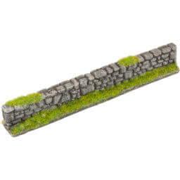 1. Produktabbildung - Steinmauer grau 1