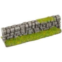1. Produktabbildung - Steinmauer grau 3