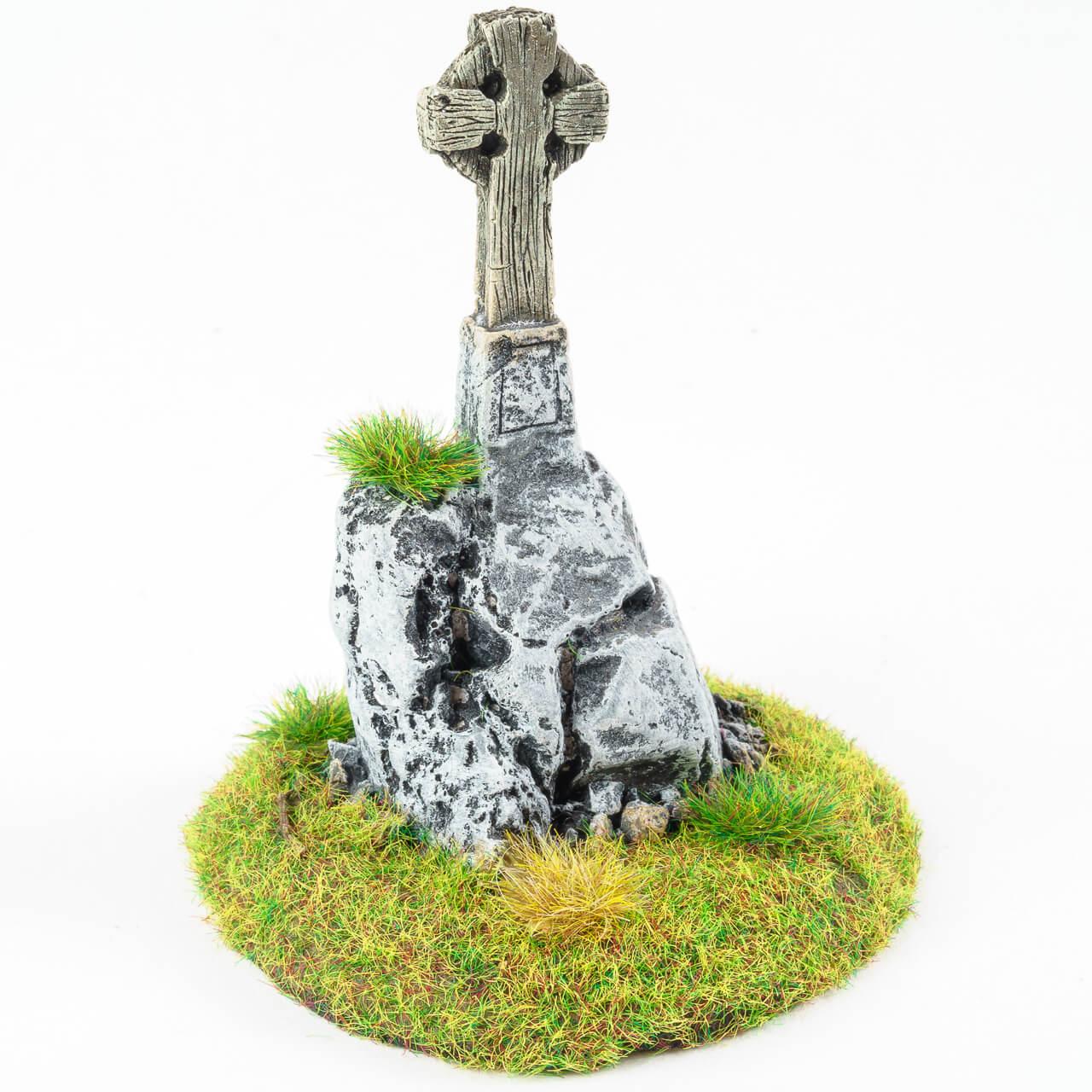 1. Produktabbildung - Keltisches Kreuz