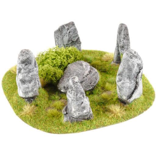 Kleiner Steinkreis