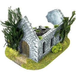 1. Produktabbildung - Kapellen-Ruine