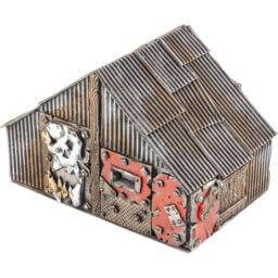 1. Produktabbildung - Ork Hütte 3
