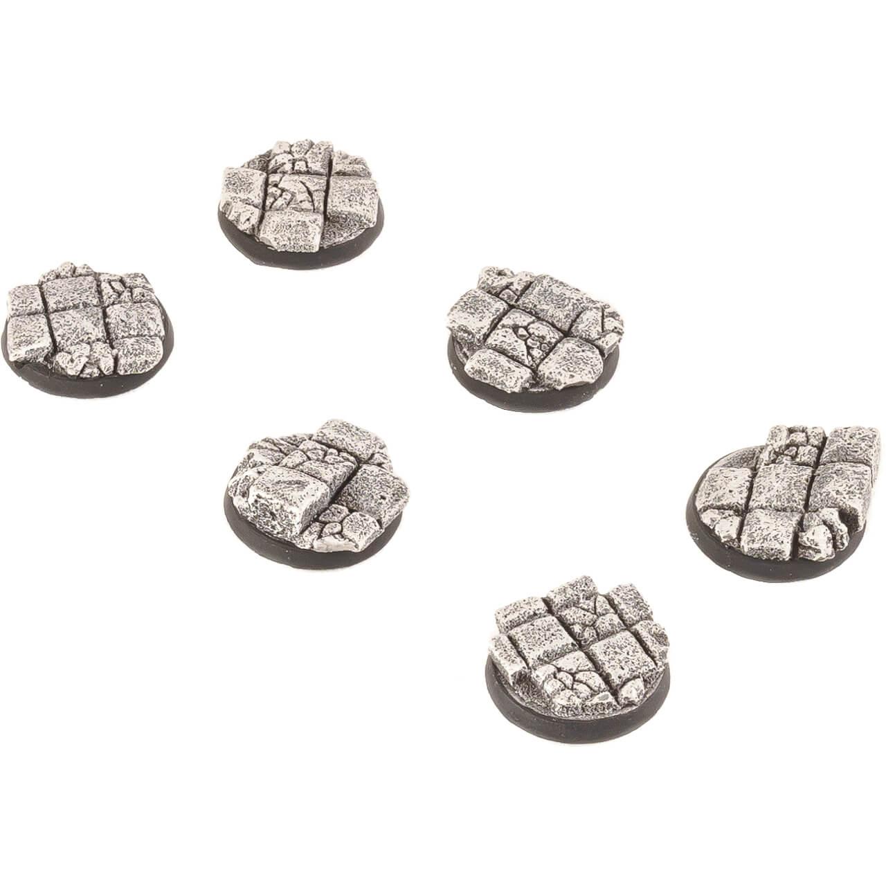 1. Produktabbildung - Pflasterstein Base klein
