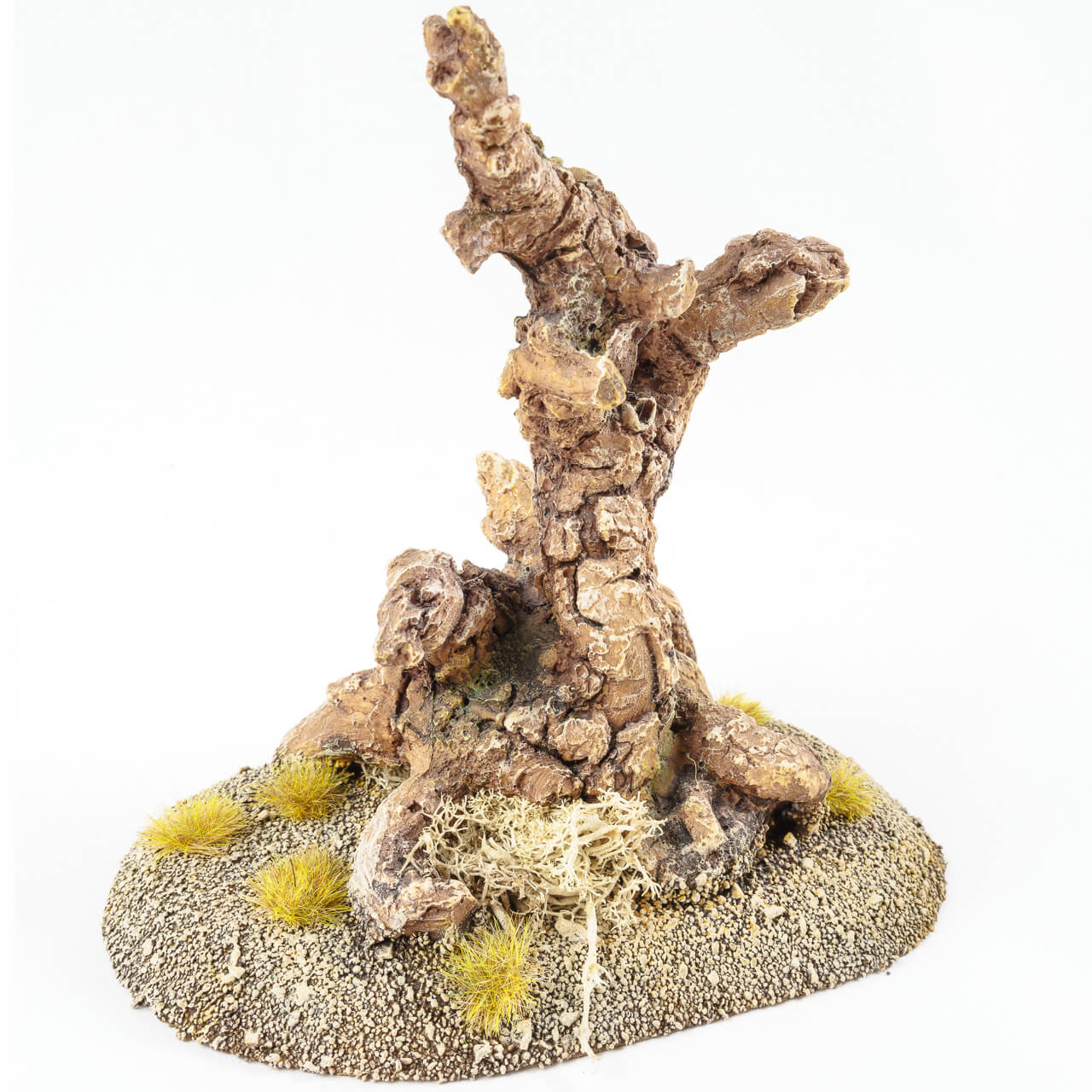 1. Produktabbildung - Verdorrter Baum