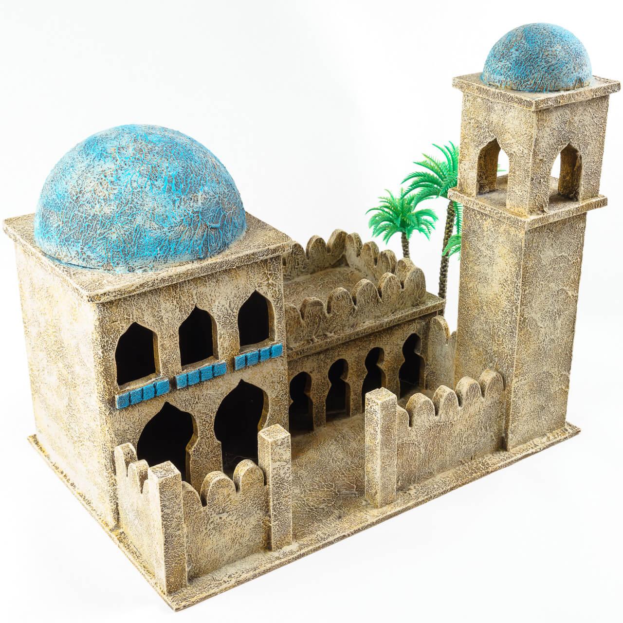 1. Produktabbildung - Moschee