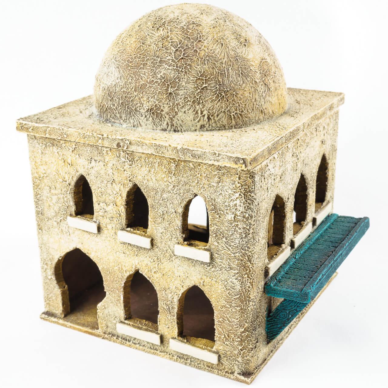 1. Produktabbildung - Orientalisches Haus 1