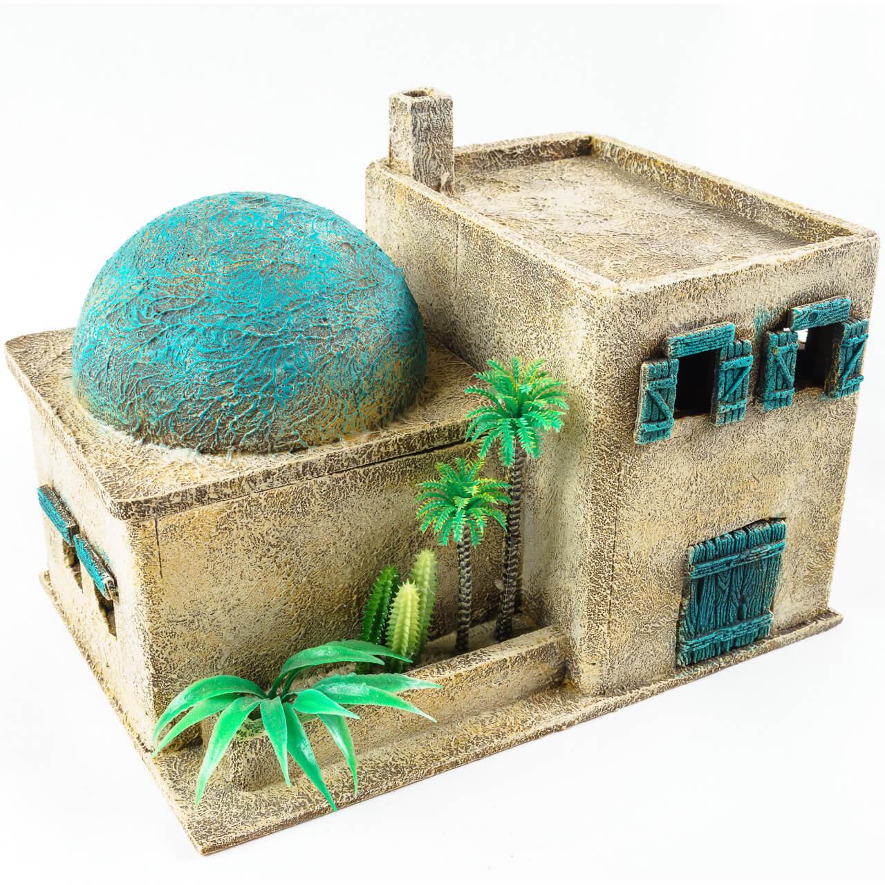 1. Produktabbildung - Orientalisches Haus 6